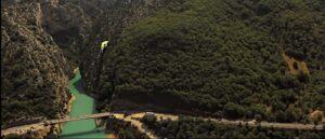 Acro paraglinding discipline extrême parachutisme