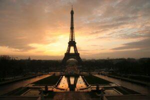 Sauter en parachute à Paris Ile de France