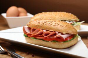 Sandwich de Brienne Aube Parachutisme - saut parachute Paris