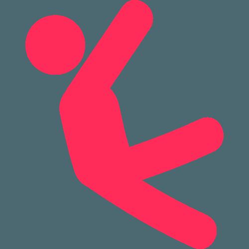 Logo voltige contact Brienne Aube Parachutisme centre de saut en parachute proche de Paris