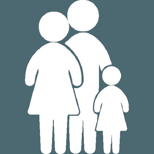 famille personnage aube parachutisme paris