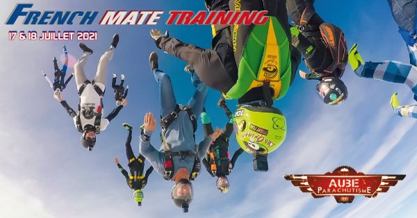 French Mate Training Juillet 2021
